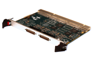 XPort1020 6U cPCI I/O Module