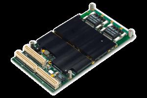 XPort2001 Four-Port Serial I/O Module