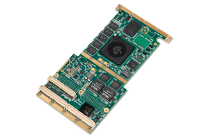 XPort3200 XMC/PMC Grandmaster Clock Module
