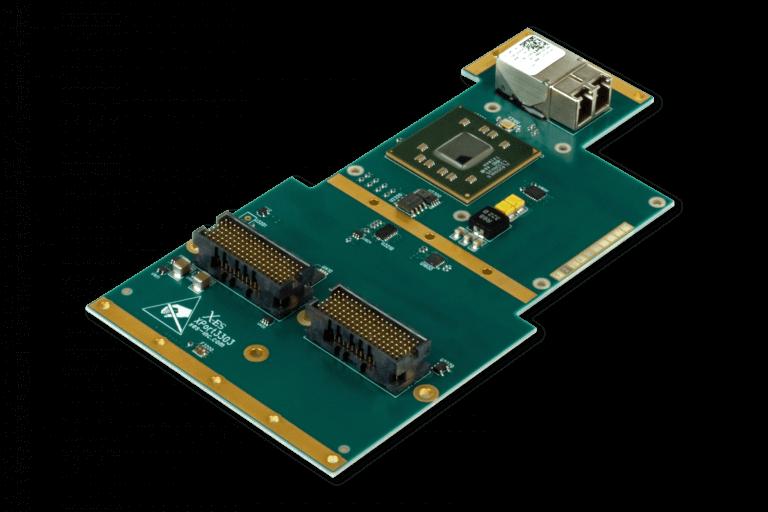 XPort3303 XMC Networking Module