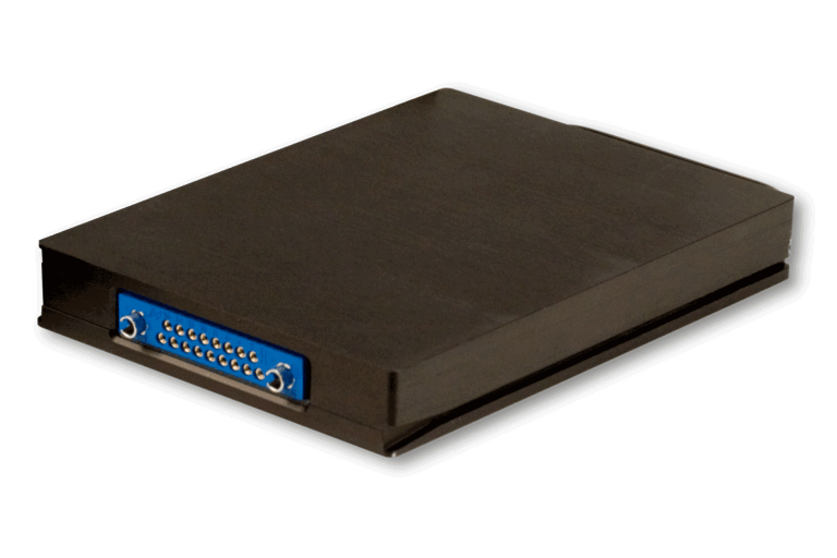 XPort6192 Small Form Factor (SFF) Solid-State Drive (SSD)