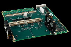 XTend3100 Dual XMC/PrPMC Development Carrier