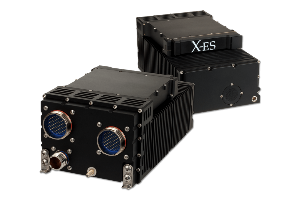 XPand6208 Rugged COTS System