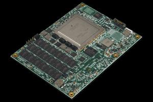 XPedite5850 COM Express Basic Mezzanine Module