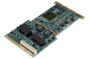 XPedite6401 XMC/PrPMC Mezzanine Module with LS1043 Processor