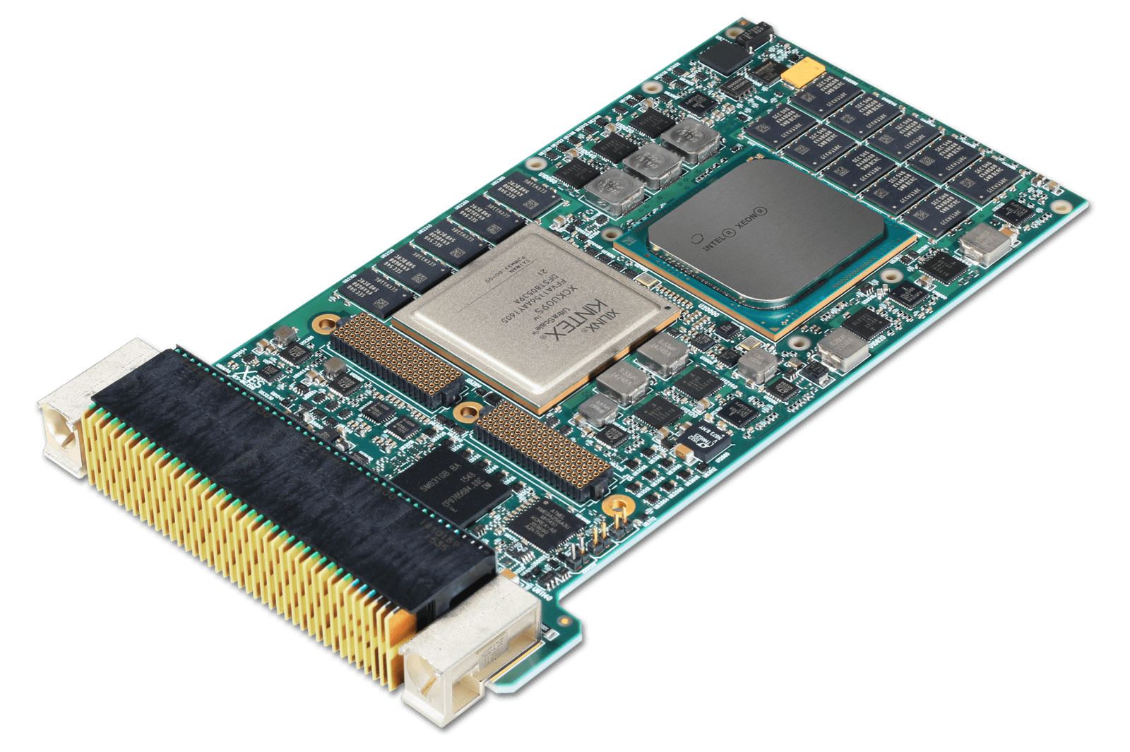 XPedite7674 3U VPX Single Board Computer (SBC)