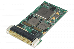 XChange3021 3U VPX Embedded Ethernet Switch