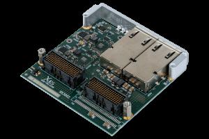XIt3002 XMC I/O Module (XIM)