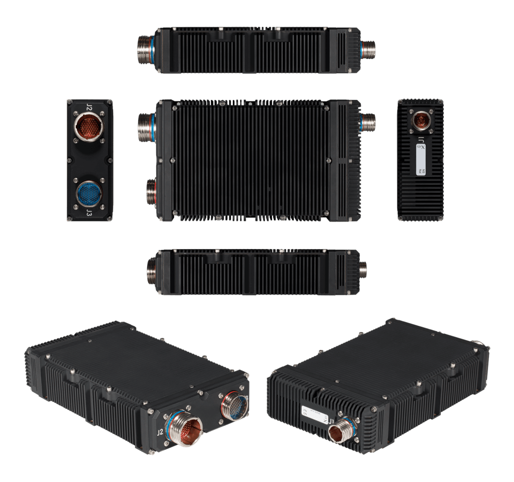 XPand6052 Small Form Factor (SFF) System