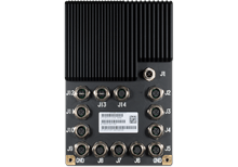 XPand6094 Embedded Box PC Top Shot