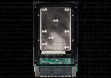 XPort6175 | 3U VPX Embedded Storage Module Top Shot