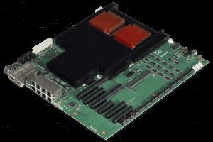 XAct1012 | E-ATX Server-Class Motherboard