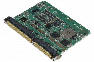 XCalibur4545 6U VPX Single Board Computer (SBC)