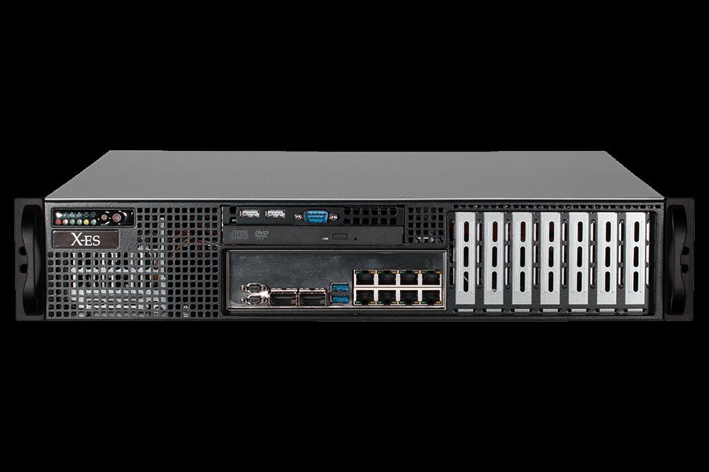 XPand9011 | 2U Rackmount Server