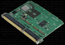 XCalibur4646 | 6U VPX Single Board Computer (SBC)