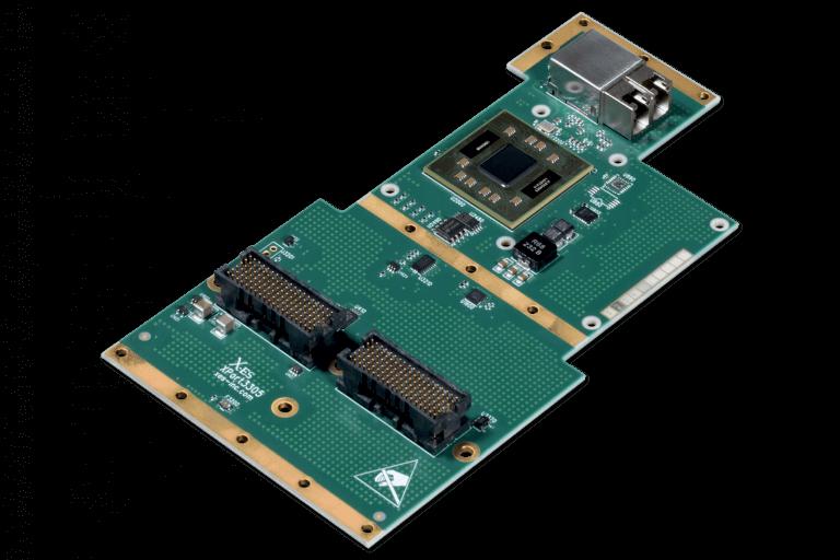 XPort3305 XMC Networking Module