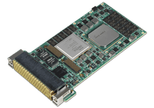 XPedite7677 | 3U VPX Single Board Computer (SBC)