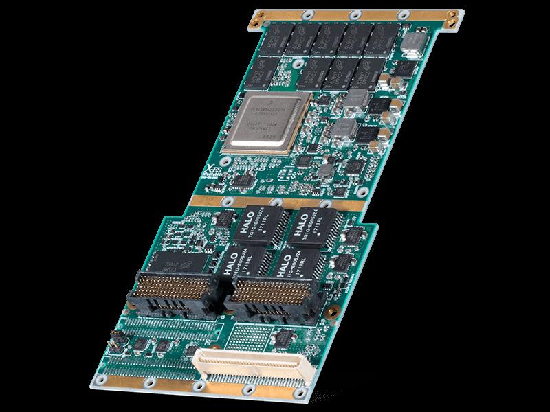 XPedite6401 XMC/PMC NXP QorIQ Processor Board