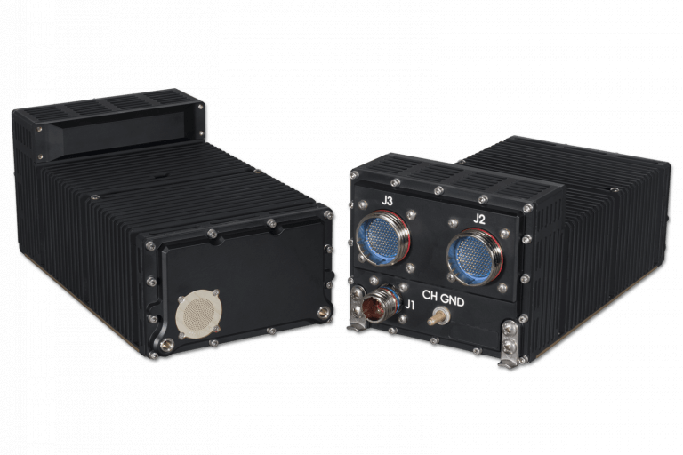 XPand6212 | Rugged Embedded System