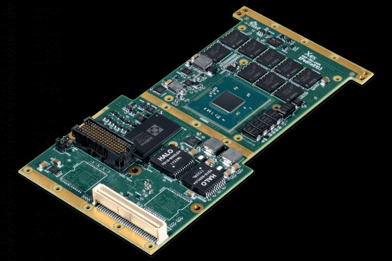 XPedite8103 | XMC/PMC Mezzanine Module