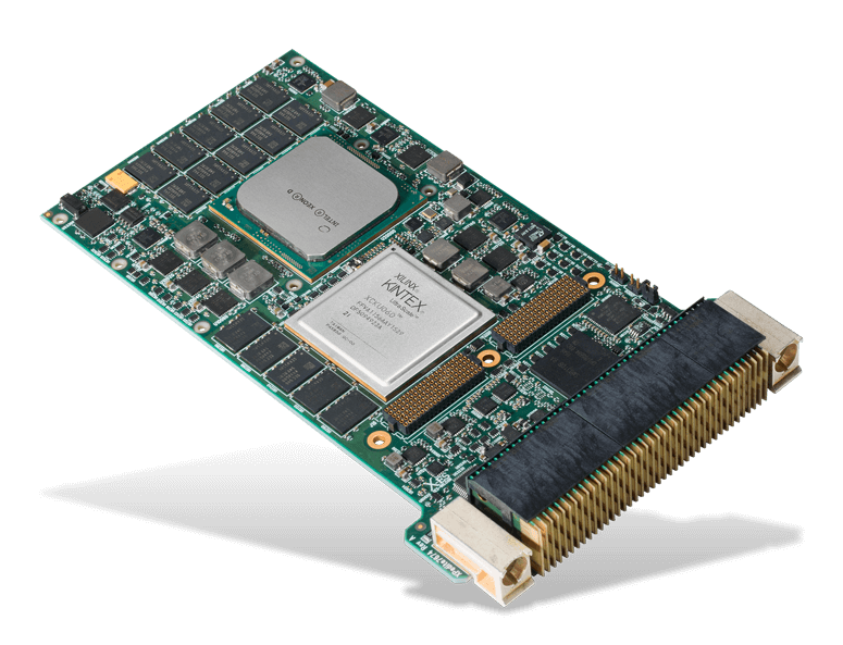 XPedite7674 3U VPX Single Board Computer