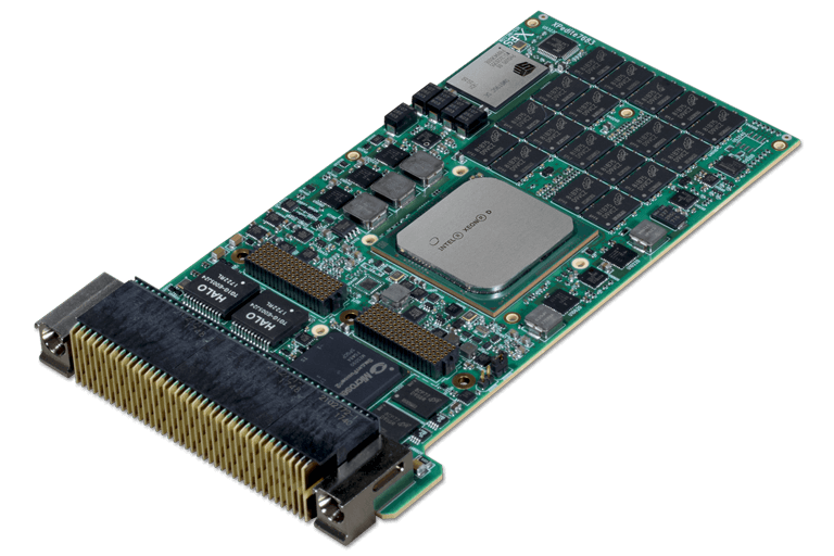 XPedite7683 3U VPX Single Board Computer