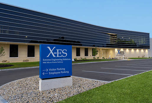 X-ES Headquarters