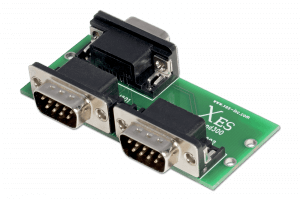 XTend300 RS-232 Serial Adapter