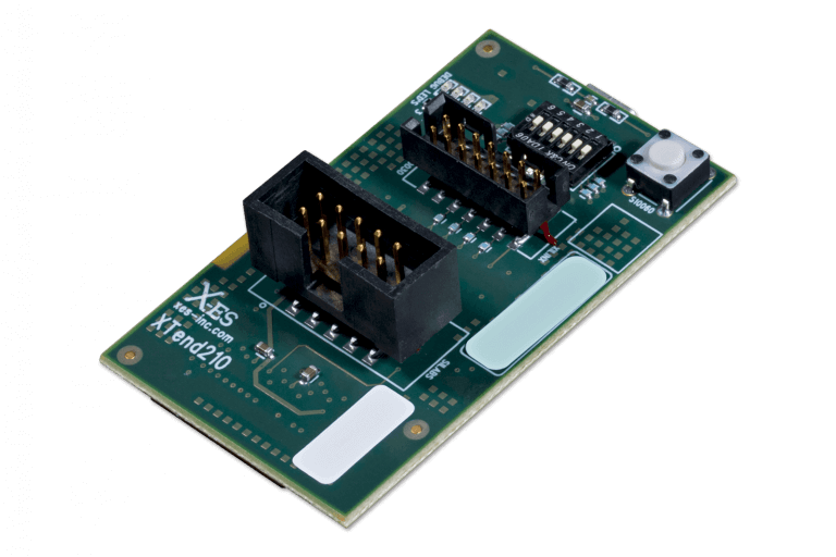 XTend210 Debug Module