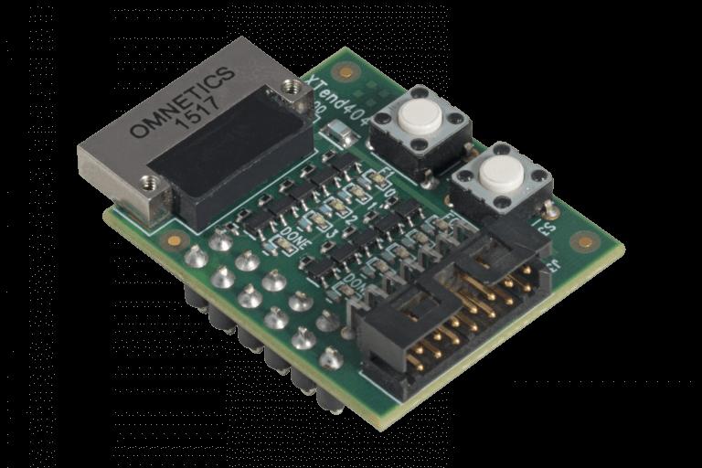 XTend404 Debug Module