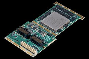 XPedite2500 FPGA-Based XMC Module