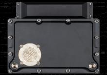 XPand6212 | Rugged Embedded System Back Shot