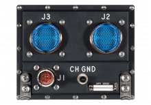 XPand6212 | Rugged Embedded System Front Shot