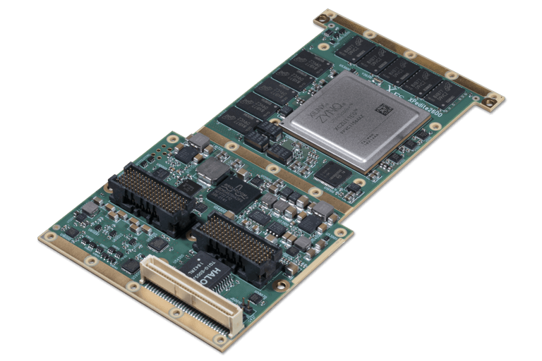 XPedite2600 | XMC FPGA Module