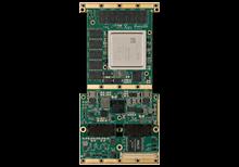 XPedite2600 | XMC FPGA Module Top Shot