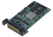 XPedite7680 | 3U VPX Single Board Computer