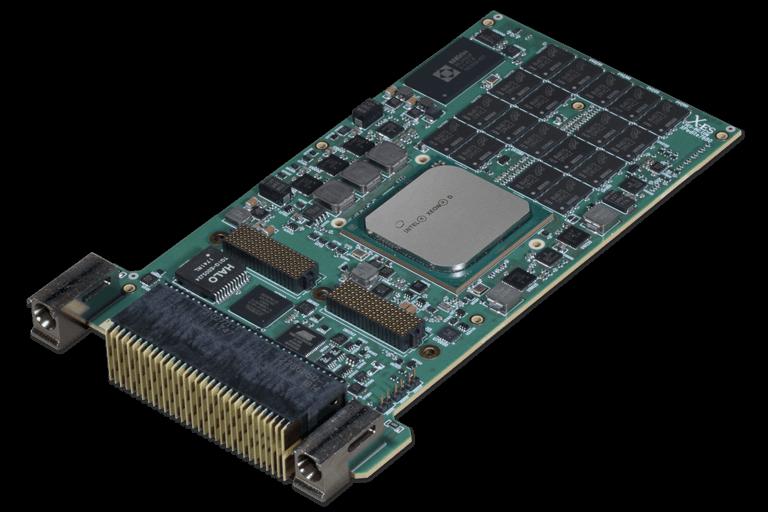 XPedite7680 | 3U VPX Single Board Computer