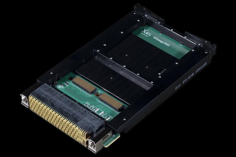 XChange3001 | 3U VPX Carrier