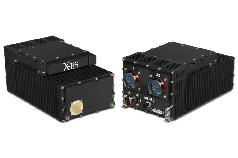 XPand6227 | Small Form Factor (SFF) Rugged Embedded System