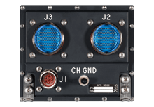 XPand6227 | Rugged Embedded System Front Shot