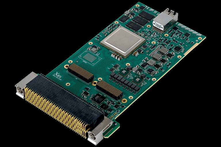 XChange3030 3U VPX Ethernet Switch